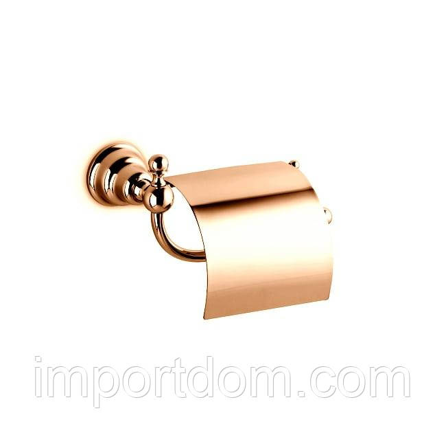 Держатель туалетной бумаги Flab Canova 344/P