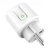 Smart Life BSD23 умная WiFi Smart розетка # 10.05059