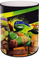 """Подставка для ручек """"Turtles"""" 275521 Starpark"""