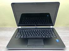 Ноутбук HP Pavilion 14-n 14.0 HD/ Core i3-4005U (2(4)x 1.7 GHz)/ RAM 8Gb/ SSD 120Gb/ АКБ 32Wh/ Упоряд. 8.5/10 БО