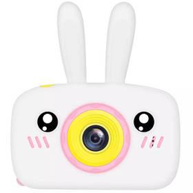 Детский фотоаппарат Smart Kids Cam Зайчик
