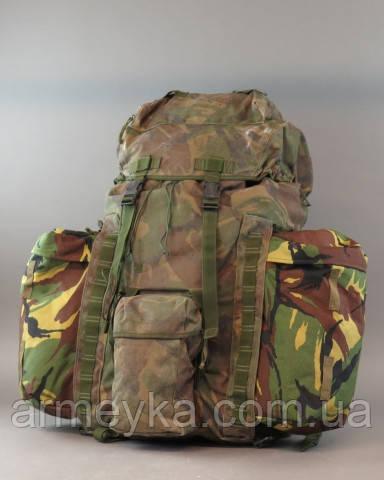 Рюкзак берген 80 coccinelle рюкзак кожаный