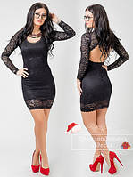 Платье 7534 /БИ
