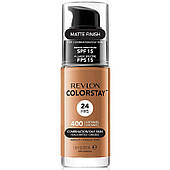 Тональный Крем Revlon Colorstay Combination Oily Skin 30 ml 400 Caramel