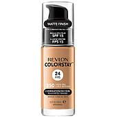 Тональный Крем Revlon Colorstay Combination Oily Skin 30ml 350 Rich Tan