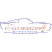 Кільця форсунки мідні комплект неоригінал для Ford 1.6 TDCi з 11-