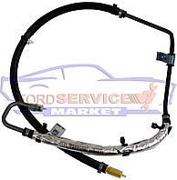 Трубка ГУР низкого давления оригинал для Ford Fiesta 6 c 02-08, Fusion c 02-12