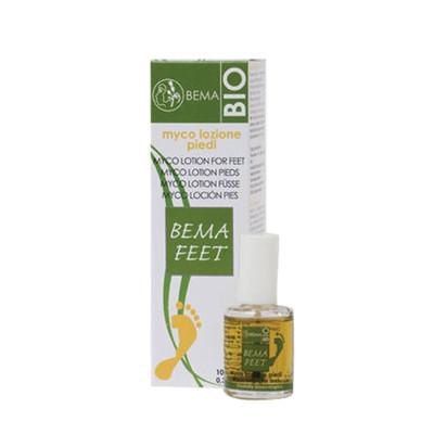 Лосьон для ног противогрибковый Bema Cosmetici ,10мл
