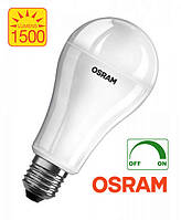 Диммируемая светодиодная лампа с цоколем Е27 OSRAM Superstar 14,5Вт 1500Лм
