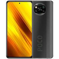 Смартфон Xiaomi Poco X3 6/64 Gb Official (UA-UCRF) 12 мес, фото 1