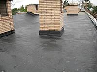 Ремонт крыши в Овидиополе