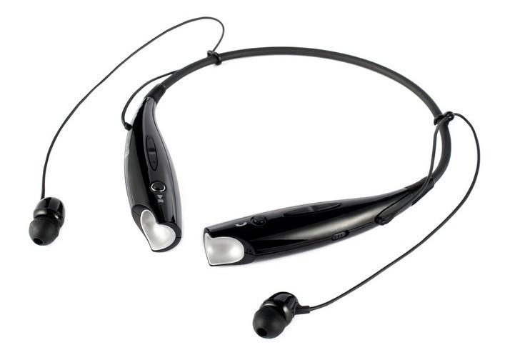 Bluetooth наушники HBS-730 портативная беспроводная гарнитура
