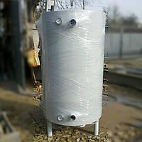 Теплоаккумулятор для отопления: 620 литров, 111 кг, сталь марки ЗСП