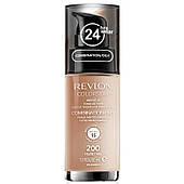 Тональный Крем Revlon Colorstay Combination Oily Skin 30ml 200 Nude