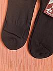 Носки мужские чёрные хлопок размер 29.От 10 пар по 5грн., фото 2