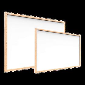 """Магнитно-маркерные доски в деревянной рамке TM """"ALL boards"""""""