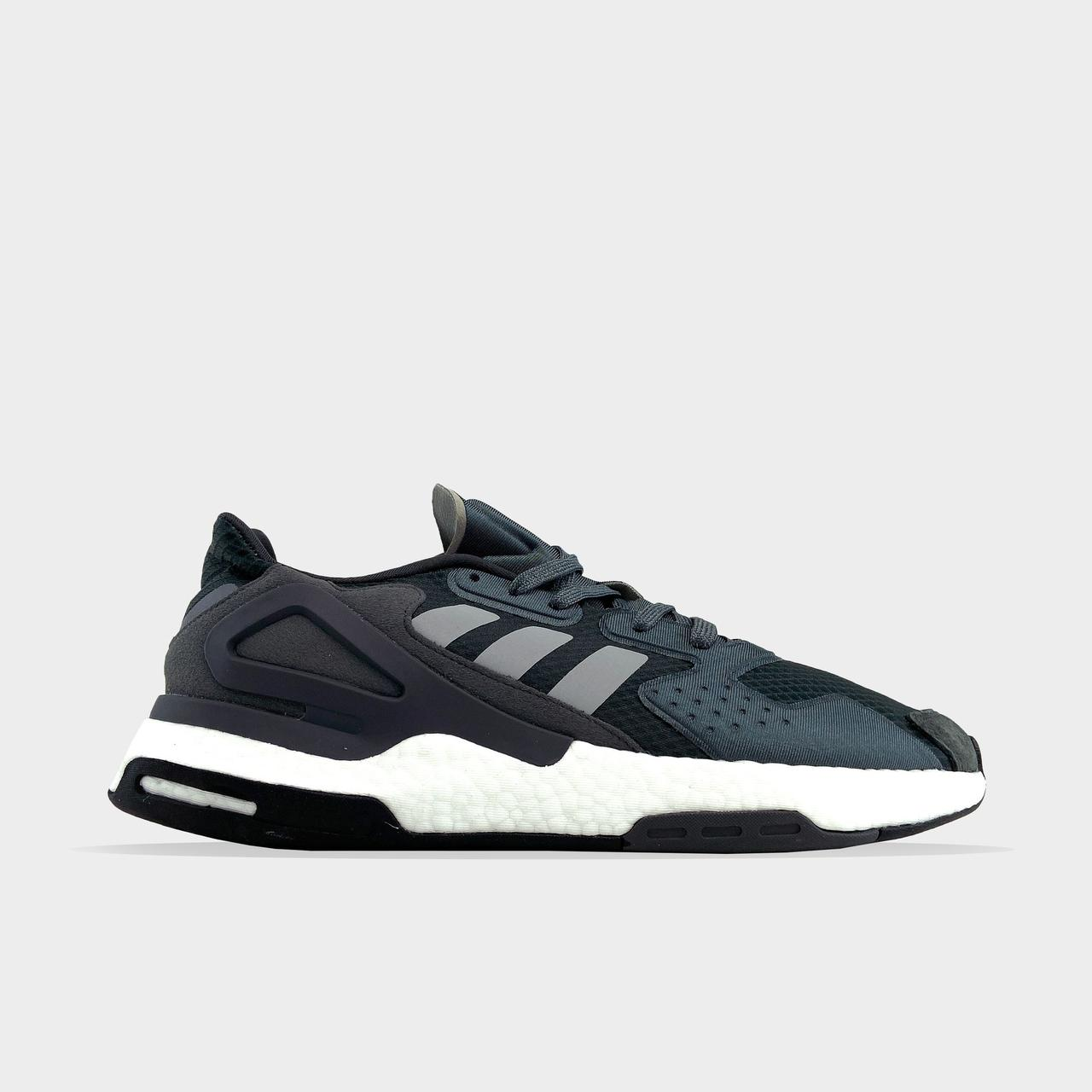 Adidas Day Jogger Gray Reflective (Сірий)