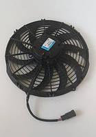 Вентилятор универсальный (радиатора) KORMAS ORIGINAL , (32см диаметр), 24 Вольта, 8880500001