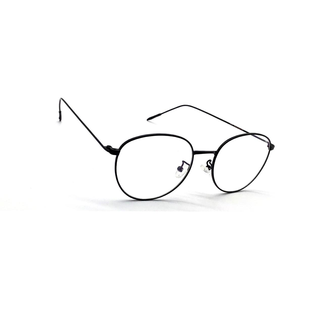 Комп'ютерні окуляри з полімерної лінзою 505 чорний