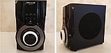 Акустическая система с сабвуфером 3.1 Era Ear E-1003 60W (Музыкальный центр), фото 2
