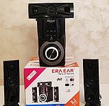 Акустическая система с сабвуфером 3.1 Era Ear E-1003 60W (Музыкальный центр), фото 3