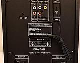 Акустическая система с сабвуфером 3.1 Era Ear E-1003 60W (Музыкальный центр), фото 4