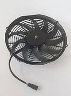 Вентилятор универсальный (радиатора) KORMAS ORIGINAL , (32см диаметр), 12 Вольт, 8880500001