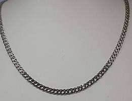 Срібний ланцюжок (Ромб). Артикул 70011017471 60