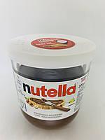 Шоколадно-ореховая паста Nutella, 200 г Германия
