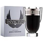 Paco Rabanne Invictus Intense Туалетная Вода 100 Ml