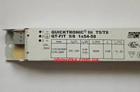 Балласт электронный OSRAM QT-FIT 5/8 1X54-58/220-240