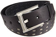 Ремень LEVIS Levi's Mens 40mm Bridle Leather Belt