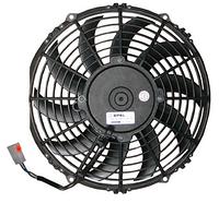Вентилятор универсальный (радиатора) SPAL ORIGINAL , (32см диаметр), 12 Вольт, 8880500001