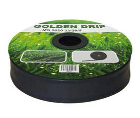 Лента туман Golden Drip 32 (бухта 100)