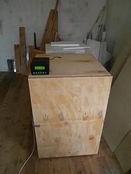 Инкубатор автомат на 500 яиц інкубатор