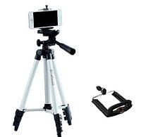 Штатив для телефона и камеры Weifeng WT-3110