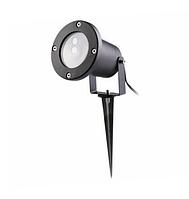 Уличный лазерный проектор Laser light без пульта светодиодный новогодний на стену декор.