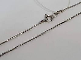 Серебряная цепочка (Перлина). Артикул 70011085172 55