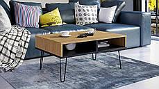 Журнальный столик Piko 40 x 90 x 60 cm, фото 2