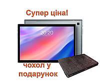 """Teclast P20HD 4G 10.1"""" FullHD 8 ядер 4GB/64GB 6000mAh + чохол!"""