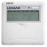 Касетний кондиціонер Lessar LS-H36BEA4/LU-H36UGA4, фото 3