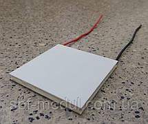 MT4-2,5-127S (62х62) Термоэлектрический охлаждающий модуль Пельтье