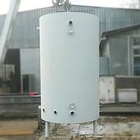 Термобак для отопления: 1000 литров, три модификации, защита от коррозии