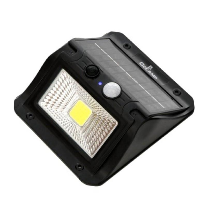 Настенный уличный светильник Cсlamp CL-108