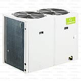 Сплит-система канального типа Lessar LS-H150DIA4/LU-H150DIA4, фото 2