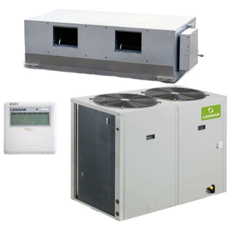 Сплит-система канального типа Lessar LS-H150DIA4/LU-H150DIA4