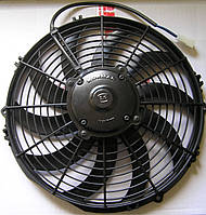 Вентилятор (радиатора) KORMAS ORIGINAL , (32см диаметр), 12-24 Вольт