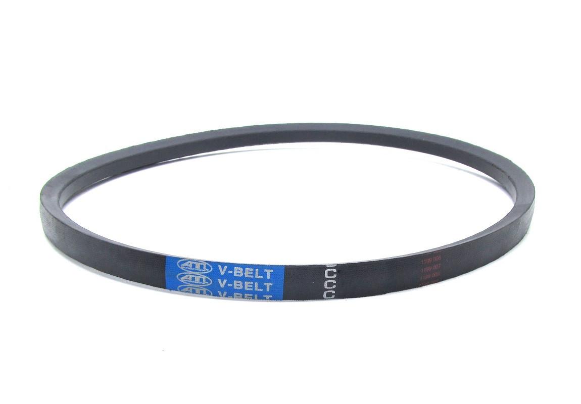 Ремень приводной C-4500 (C(В)-4500)  АПП Синий