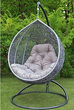 Опора для підвісного крісла Емілія сірий (КК)