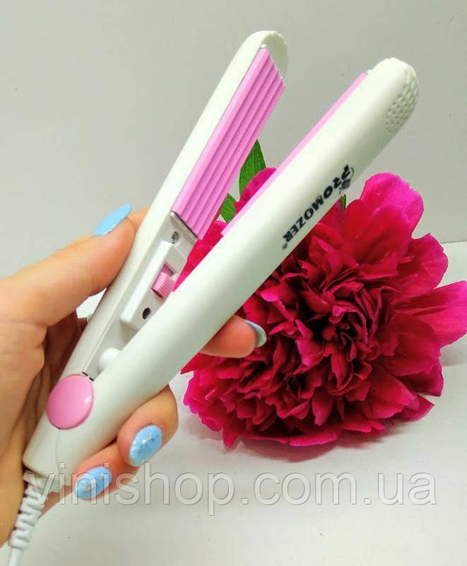 Міні гофре для волосся Pro Mozer MZ-7052 30W